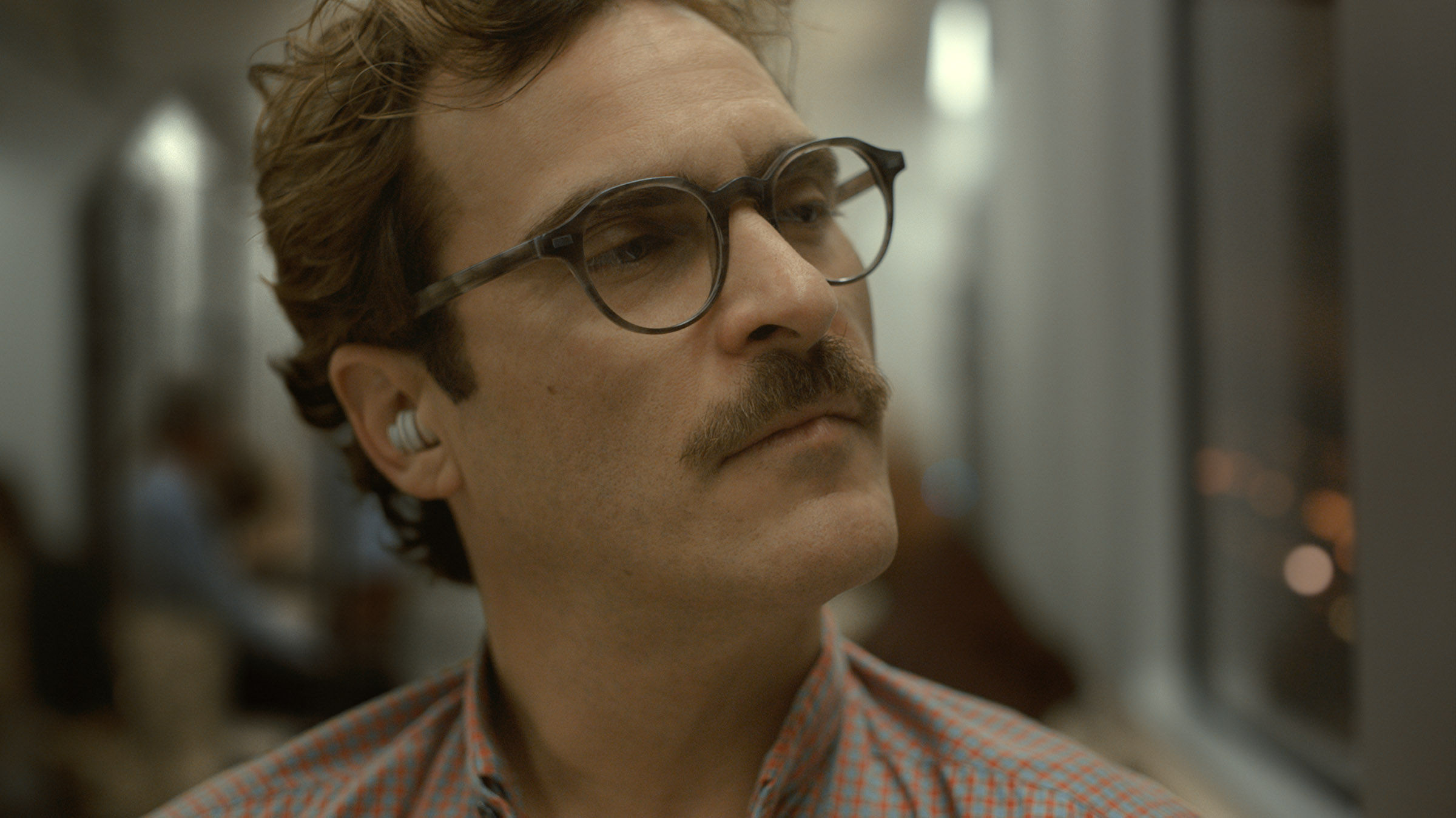 Joaquin Phoenix Film